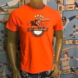 Other - Baltimore Orioles MLB 1966 World Champions Tee